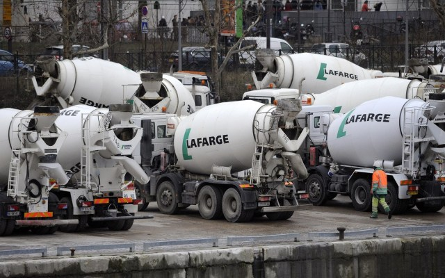 Lafarge Africa, Lafarge dismisses Alleged SEC probe , Analysis: Is this a Lafarge rebirth?