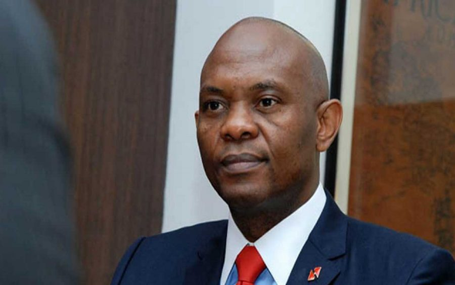 Government should create a favorable tax policies for SMEs - Tony Elumelu