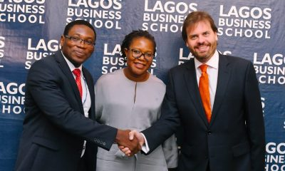 Lagos business - nairametrics