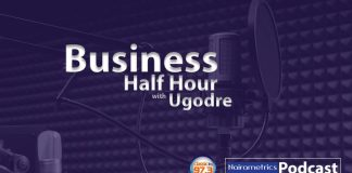Transfurd, BHH Podcast, Business half hour