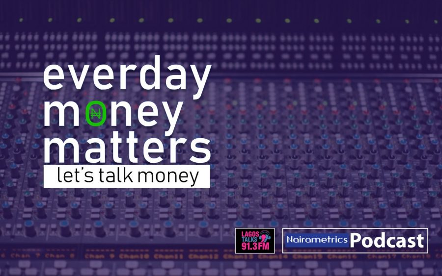 Bearish and Bullish, Nigeria inflation, Dollar supply, World Bank projectiEveryday Money Matters, EMM Podcast, Ugodre,