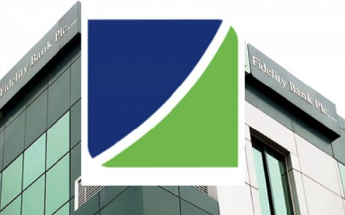 Fidelity Bank Plc to become Tier-1 bank, Fidelity Bank five year plan, Fidelity mobile money transfer