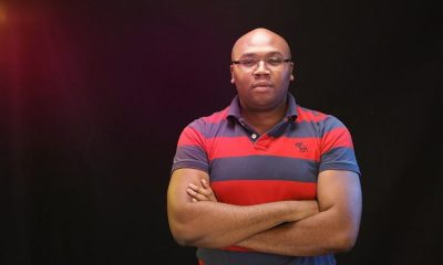 NBC, Jason Njoku, Founder and CEO of iROKO tv