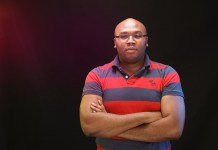 Jason Njoku, Founder and CEO of iROKOtv
