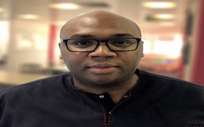 Entrepreneurship - Jason Njoku