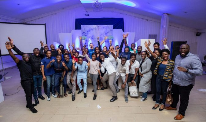 Pan-African Tech Company, Andela Sacks 420 Junior Developers as They Restructures Company in Line Global Market Demand