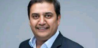 Adil Farhat, P&G