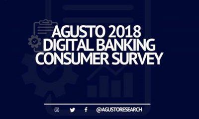 Agusto & co, Banking experience