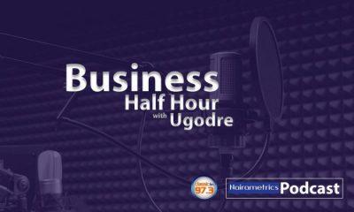 Business half hour