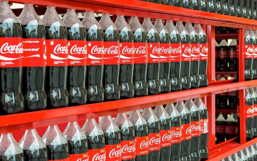 Coca-Cola plans energy drinks under namesake brand