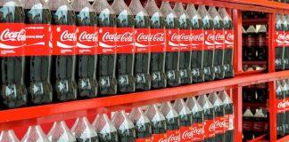 Coca Cola, Coca-Cola