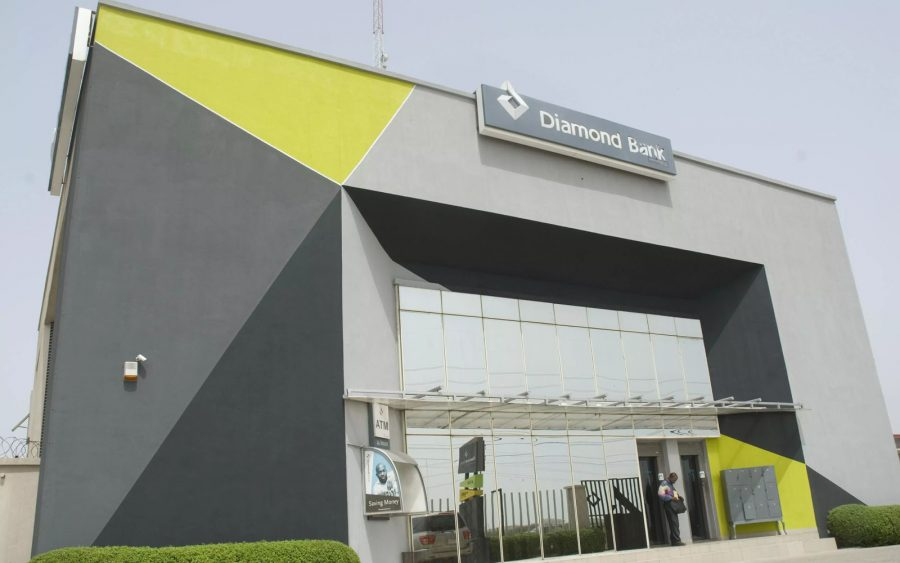 Diamond Bank's merger with Acess Bank