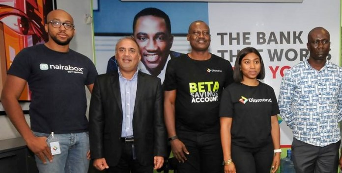 Diamond Bank debut Diamond Gem Zone in a bid to repay customers' loyalty