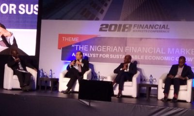 Nigerian financial market