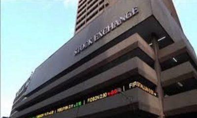NSE, Capital Market
