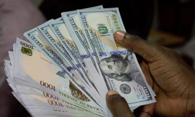 Central Bank of Nigeria, Foreign exchange market, Naira vs dollas, IMF, Foreign Reserves, External reserves, CBN, Why do we all love the dollar?