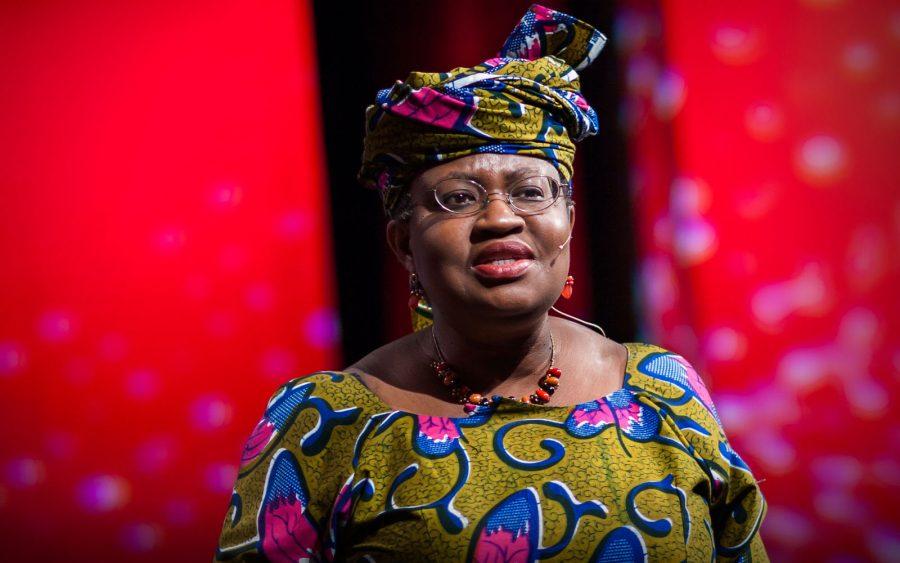 Ngozi Okonjo-Iweala bags Forbes African of the Year, 2020