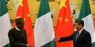 Nigeria China Relations