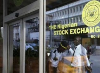 NSE glitch, Nigerian stock exchange - nairametrics