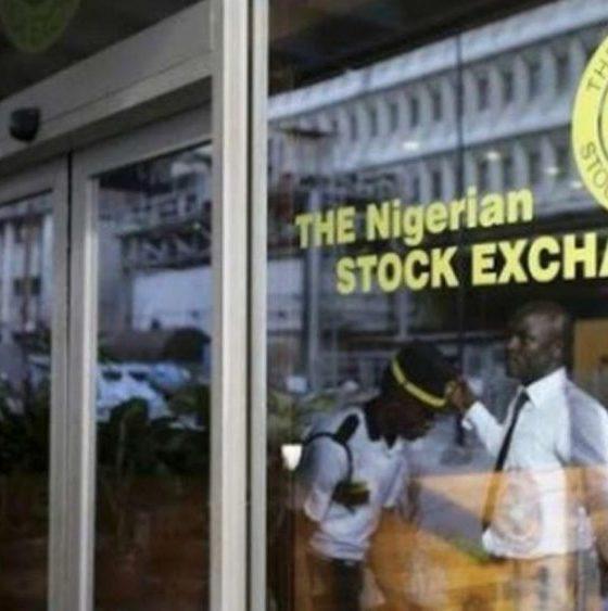 stock, market, stock market, Nigerian Stock Exchange