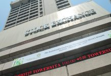 Nigerian Stock Exchange - nairametrics, stock market