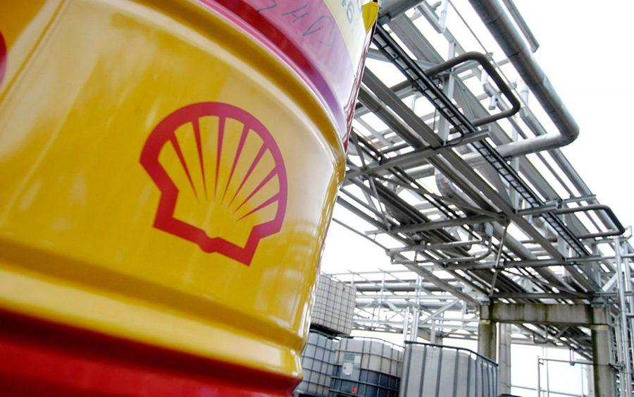 Shell OML 11