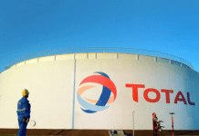 Total's CEO on crude price
