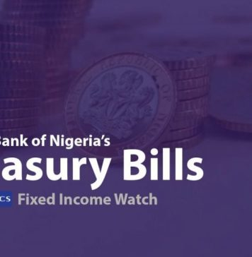 Treasury bills
