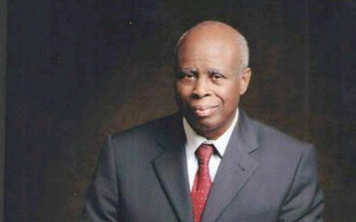 Apostle Hayford Alile