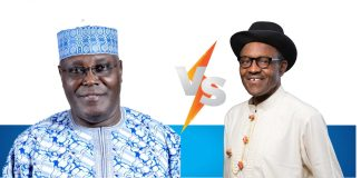 Atiku vs Buhari, Donald Duke