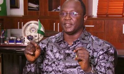 Ayuba Wabba, Why the FG should reverse 6% tenancy, lease stamp duty - NLC