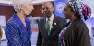 Governor Central Bank of Nigeria