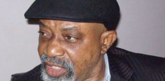 new minimum wage - Chris Ngige