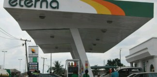 Eterna Oil, Petrol Station, Investment