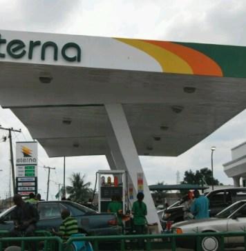 Eterna Oil
