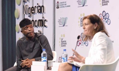 24th annual Nigerian Economic Summit