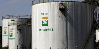 Petrobras Africa