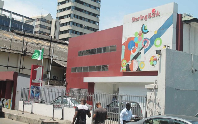 virtus, Sterling Bank announces an appointment