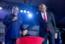 Tony Elumelu, TEF forum, Nana Akufo-addo