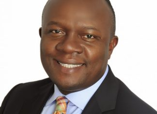 Valentine Ozigbo, CEO of Transcorp Hotels Plc
