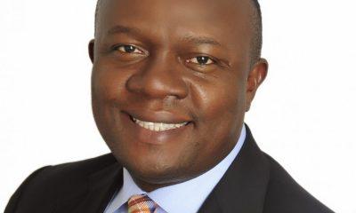 Valentine Ozigbo, CEO of Transcorp Hotels Plc