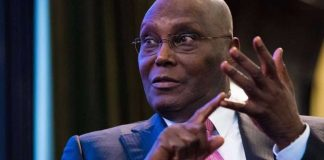 Intels denies NPA statement, Nigerian Ports Authority and Intels, Atiku Abubakar, Atiku claims he has big plans for private sector investment in infrastructure
