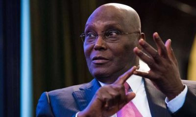 Biden should widen the AGOA for integration with the AfCFTA - Atiku, Intels denies NPA statement, Nigerian Ports Authority and Intels, Atiku Abubakar, Atiku claims he has big plans for private sector investment in infrastructure, Coronavirus: Atiku calls for petrol pump price reduction, stamp duty suspension