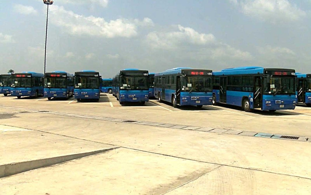 Primero Transport Services, BRT bus