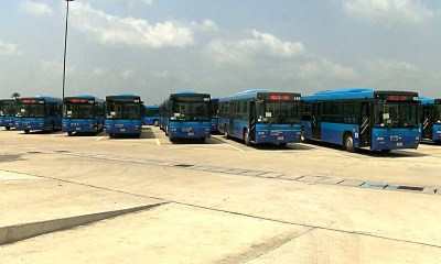 Primero Transport Services, BRT bus