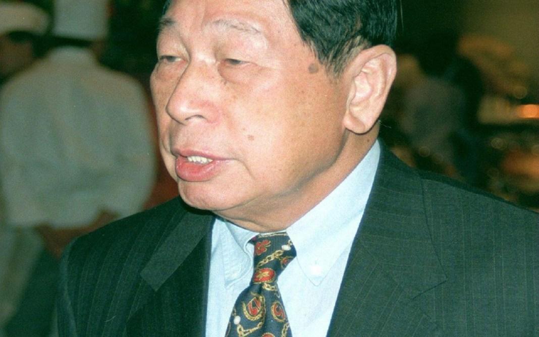 Chang Yun Chun