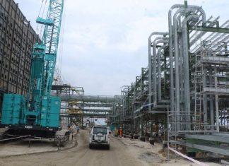 Dangote Refinery, Ghana, Crude oil, oil and gas, forex, Africa, Nana Akufo-Addo