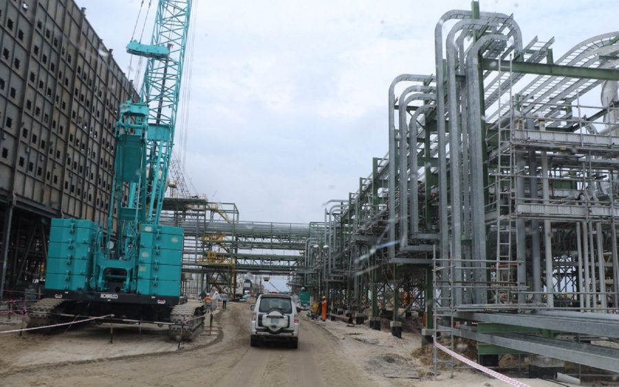 Image result for Dangote refinery will cut West Africa fuel imports - OPEC