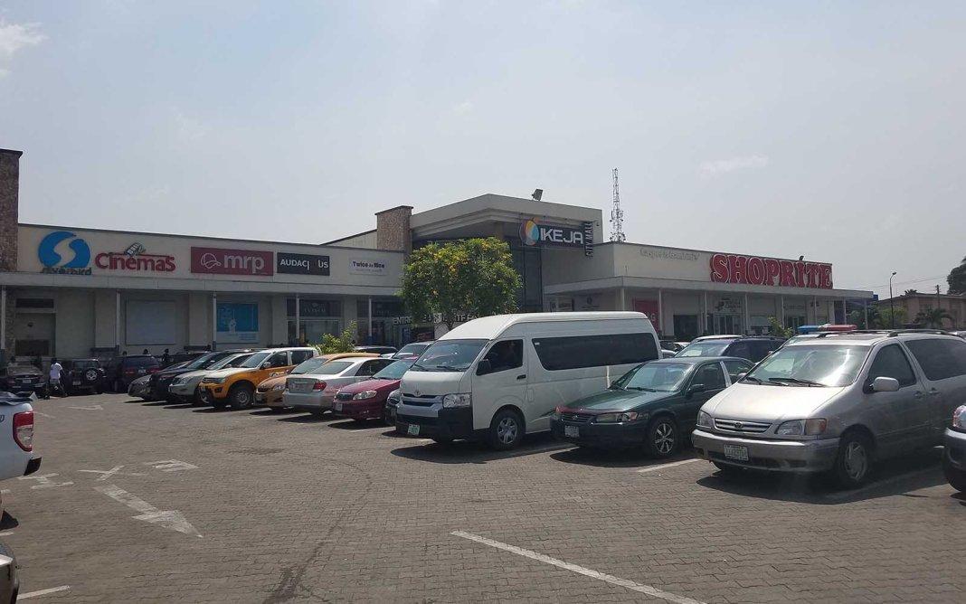 Ikeja City Mall, Black Friday