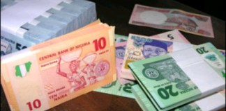 Money hawkers, Naira hawkers